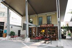 Jewel Box Cafe Northgate