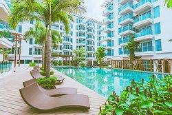 Fishermen's Harbour Urban Resort 2/21 Siriraj Road, Patong, Kathu, Phuket, Thailand 83150  Tel = 66 76 380 400  Fax = 66 76 358 175  Email = rsvn@fishermensharbour.com