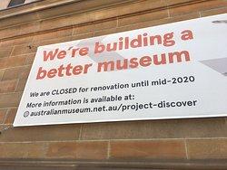澳洲博物馆