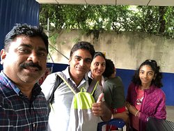 Airport, Thank you Jagath :)