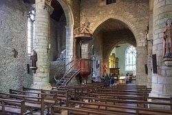 Eglise Notre-Dame-de-la-Tronchaye