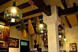 Restaurante Las Bellotas