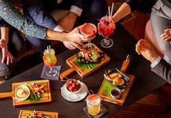 Atrio Restaurant & Bar