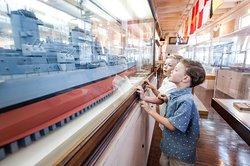 聖地牙哥海事博物館
