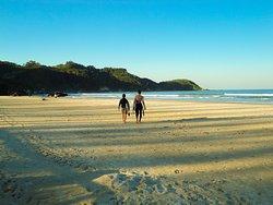 Praia de Mariscal