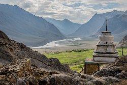 Vallée du Zanskar, été 2019