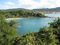 Ribeiro Beach