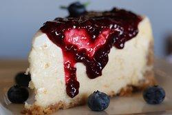 Cheesecake Hecho en casa  No puedes irte sin probarlo!