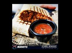 Story Burrito