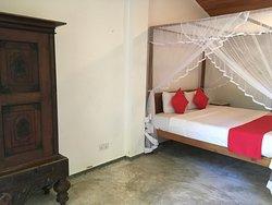 №4 - Standard jungle View (Villa Room)