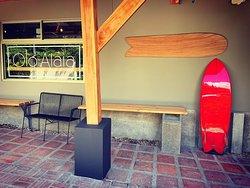Olo Alaia Surf & Brew