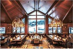 Westbank Grill @Four Seasons Resort Jackson Hole