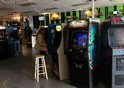 Come find your favorite game at 1984 Branson!