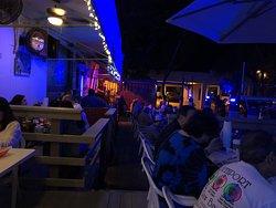 Southport Raw Bar & Restaurant
