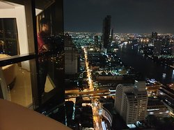 Extremely wonderful experience in Tower club of Lebua.