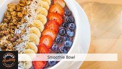 Notre Smoothie BOWL aux fruits frais