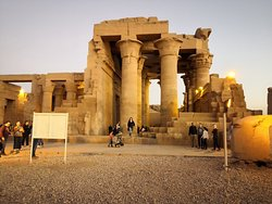 Aswan and Luxor trip