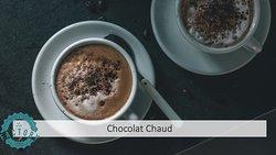 Notre chocolat Chaud