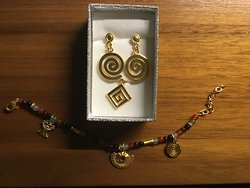Precolombino Jewelry