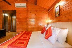 Classic Wooden Rooms