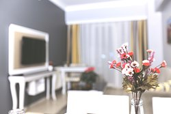 Serenity suites Hotel airport