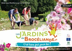 Broceliande's Garden