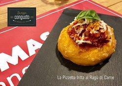 Pizzeria Congusto