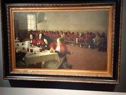 Il Divisionismo Pinacoteca - Tortona.