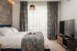 Guest bedroom Grand Suite