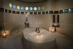 Zara Spa ( Turkish bath )