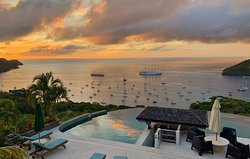 Tropical Hideaway Boutique Hotel, Suite's and Villa's