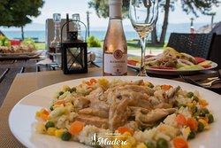 Restaurant Madera
