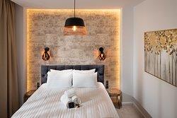Bedroom Executive Suite