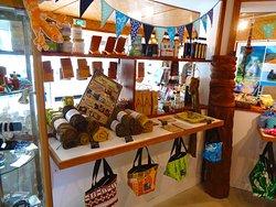 Les Arts du Pacifique - Anse Vata Bay.