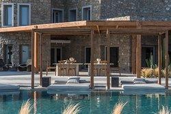 Reeza outdoor space
