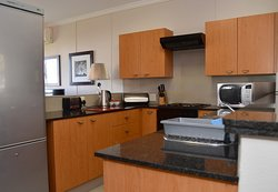 Kitchenette,fully equipped
