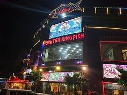 Mukhtar King Fish