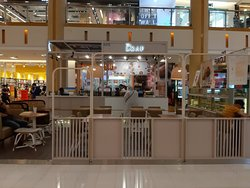 The Loaf Sunway Pyramid