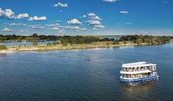 Shearwater Victoria Falls