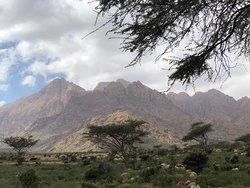Elaba Mountain