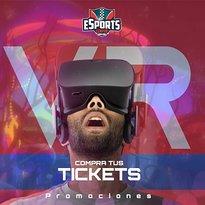 eSports center - Virtual Reality & SIM Racing & Gaming
