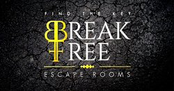 Escape Room Stoke