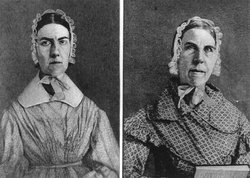 The Original Grimke Sisters Tour