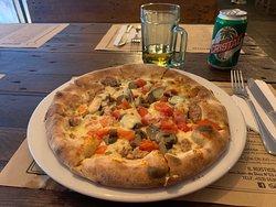 Pizza Don Fabio