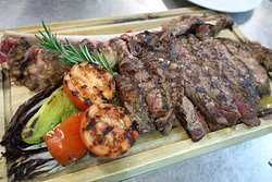 Tiara Restaurant & Event