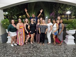 #GirlsTrip3102020  11 girls + Our Lady Sitter, who can't have a good time..  Jamaica was awesome. See you soon :)