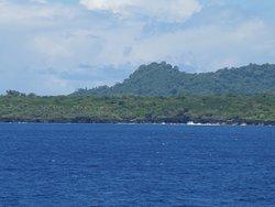 Mount Tafua (Tafua crater )