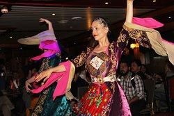 Bosphorus Dinner Cruise with Turkish Night Shows, Istan
