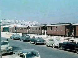 The old Tangier