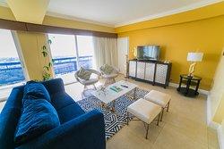 Royal 2 Bedroom Suite- Trelawny Suite
